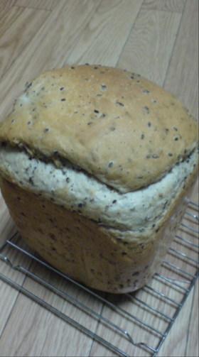 HB 早焼き セサミ食パン