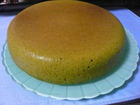 炊飯器で手抜きケーキ 第2弾^^*