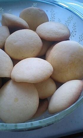 FPで簡単♪基本のクッキー