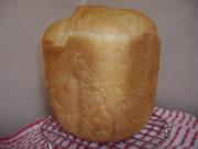 HBにおまかせ♪薄力粉の食パンの写真