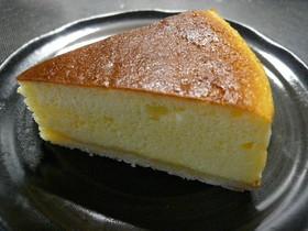 クラシック スフレチーズケーキ★
