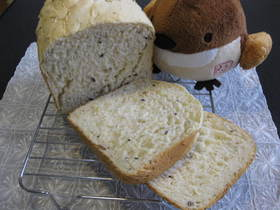 16穀米粉パン