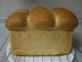 山形食パン どっしり系