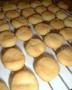 すごくおいしい!簡単チーズクッキー