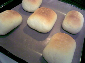 かわいいチーズパン♡