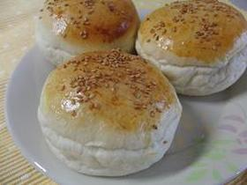 HBで☆万能しっとりもっちりパン