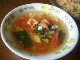 栄養たっぷり!3色スープ