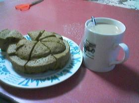 。*。:+・コーヒーケーキ*・。+。・*