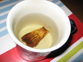超美味!カサゴのヒレ酒(簡単だよ)