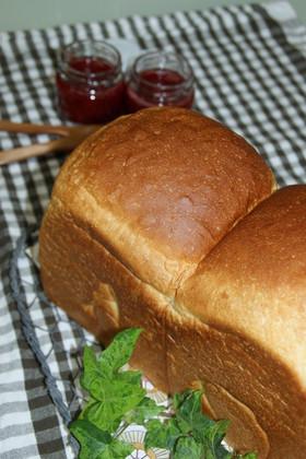 ふわふわ山形食パン