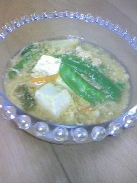 アジアンスープ