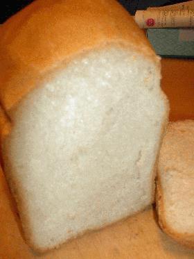 我が家の新定番!HBで作る生クリームフランスパン
