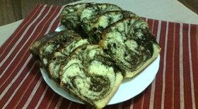 エスプレッソ de パウンドケーキ