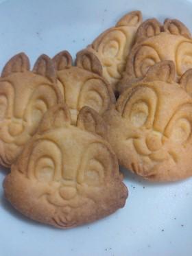 エダムチーズクッキー