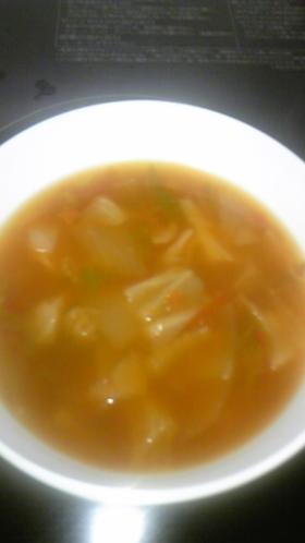 ☆脂肪燃焼☆スープ