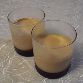 ミルクティープリン(卵黄/全卵ver)