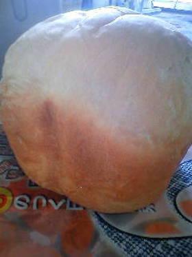 あるものだけ食パン