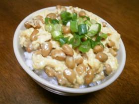 トロっと♪おいしい納豆の食べ方❤