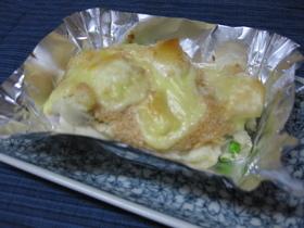 里芋の明太グラタン