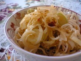 蕎麦・うどんの超♫美味しい~薬味~