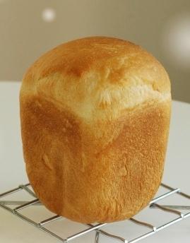 ふんわり◆ふわふわ食パン