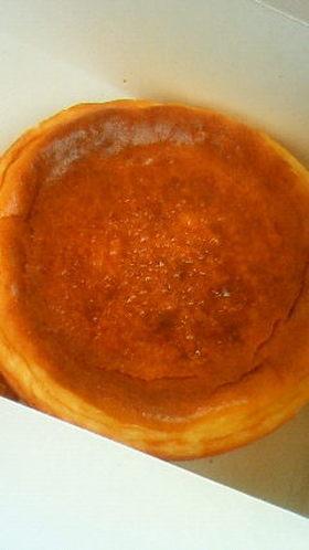 絶品★絶賛★チーズケーキ