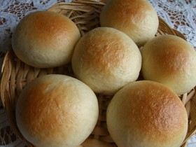 米粉のベーグル