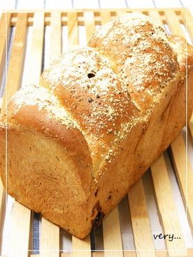 ドライトマト&チーズのパン