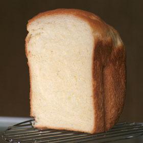 ✿HB✿もっちり米粉ミルク食パン