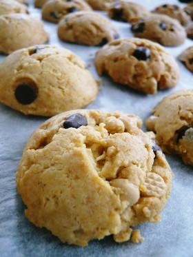 ◇ノンバター・チョコチップクッキー◇