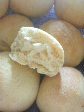 米粉おからパン