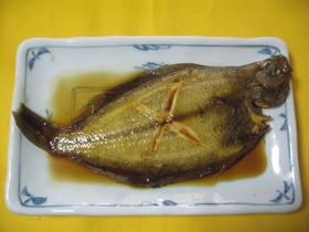 必見!煮魚の(カレイ)煮くずれない方法