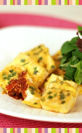 No.18 豆腐クイ 韓国料理
