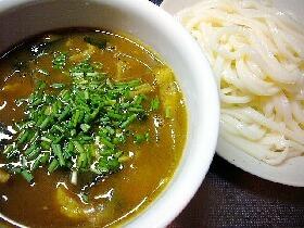 簡単&万能★和風カレーつけ麺★
