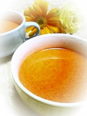★ミネラル豆乳スープ★