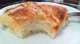 1つの生地でクリスピー&ふっくらパンピザ