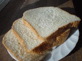 ふんわ~りしっと~り「スーパーキング食パン」