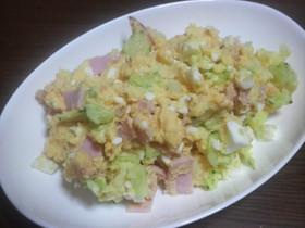 やっぱりこの味(^^)ポテトサラダ