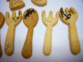 チョコと粉だけで✿まさかの簡単クッキー