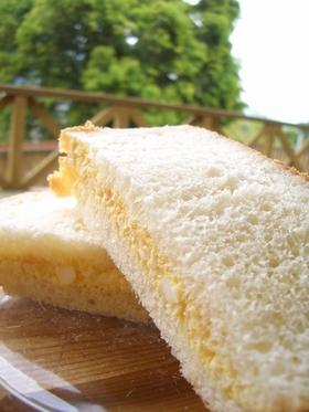 HBで♪サブマリン生地の食パン