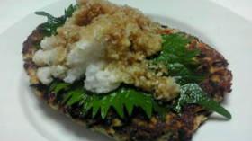 肉なし☆豆腐とおからのハンバーグ