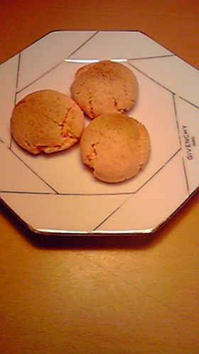 簡単サクサク 桜クッキー