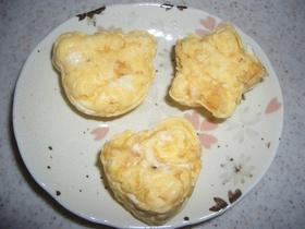 簡単 かわい~い卵焼き