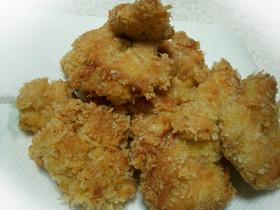 簡単♪鶏肉のフライ