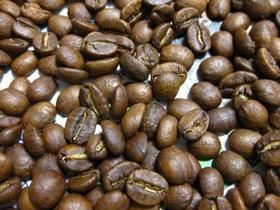手網のコーヒー自家焙煎にひと工夫