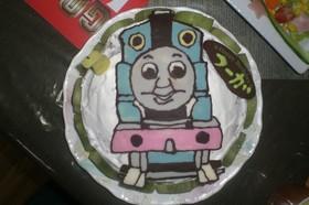 キャラ☆バースデーケーキ