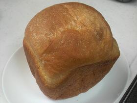 HBできな粉と全粒粉の食パン