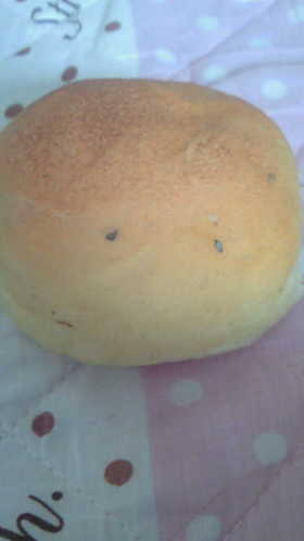 お惣菜に合うパン☆
