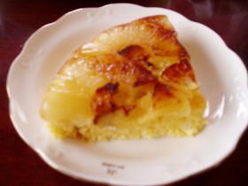 お母さんの*パイナップルケーキ