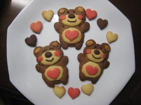 スージーズー★ブーフのクッキー